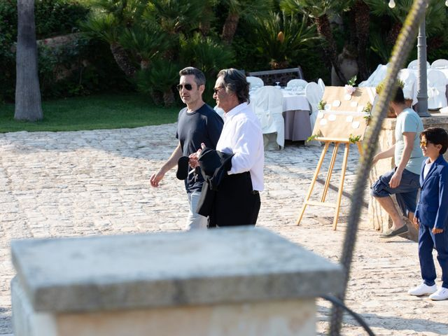 Il matrimonio di Michael e Jennifer a Ragusa, Ragusa 5
