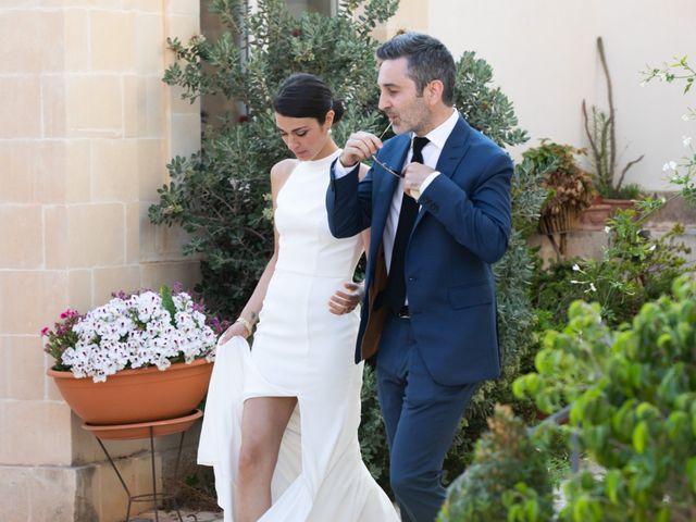 Il matrimonio di Michael e Jennifer a Ragusa, Ragusa 6
