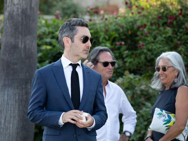 Il matrimonio di Michael e Jennifer a Ragusa, Ragusa 10