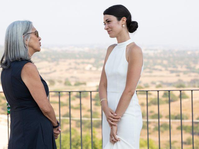Il matrimonio di Michael e Jennifer a Ragusa, Ragusa 12