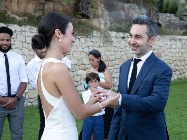 Il matrimonio di Michael e Jennifer a Ragusa, Ragusa 18