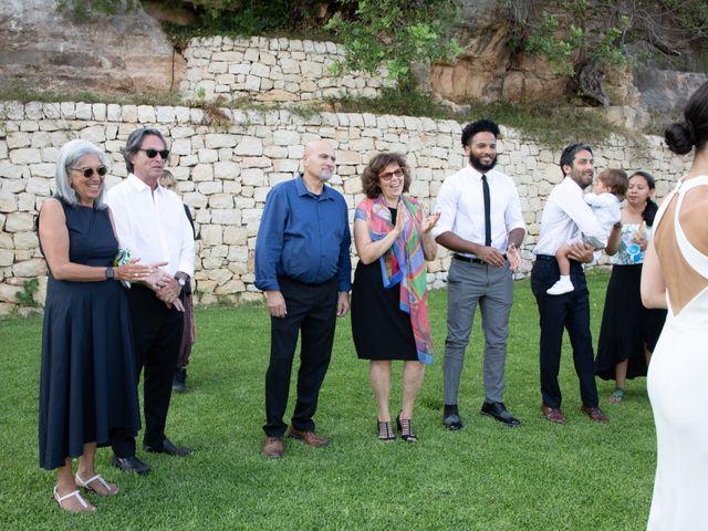 Il matrimonio di Michael e Jennifer a Ragusa, Ragusa 19