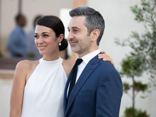 Il matrimonio di Michael e Jennifer a Ragusa, Ragusa 25