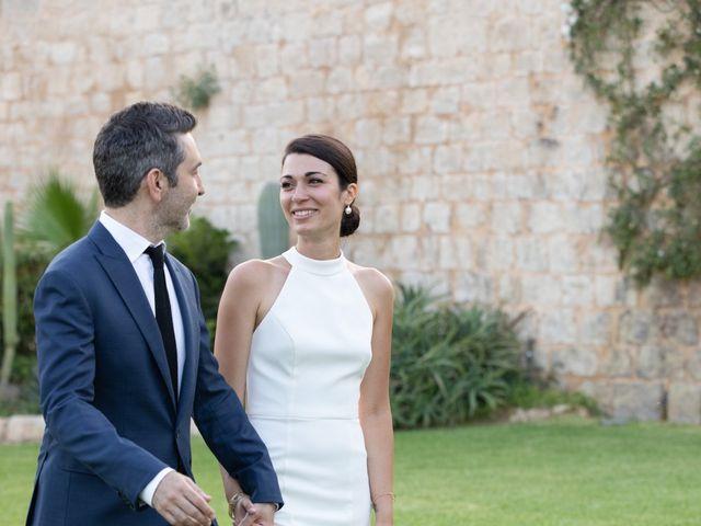 Il matrimonio di Michael e Jennifer a Ragusa, Ragusa 27