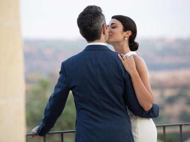 Il matrimonio di Michael e Jennifer a Ragusa, Ragusa 29