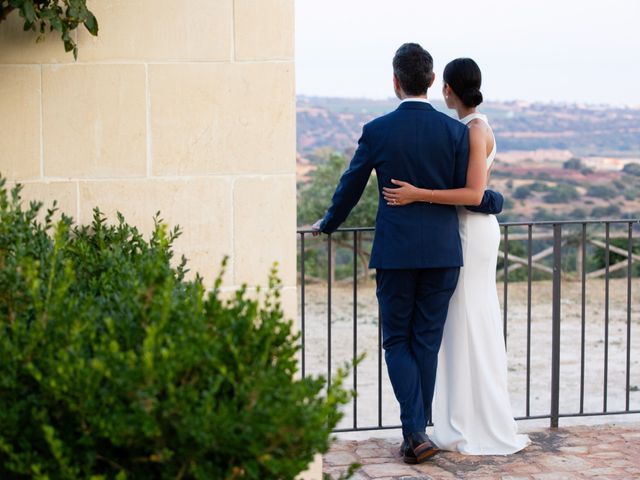 Il matrimonio di Michael e Jennifer a Ragusa, Ragusa 30