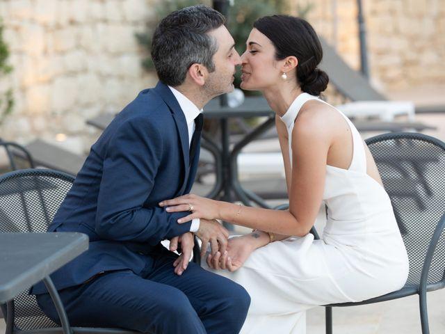 Il matrimonio di Michael e Jennifer a Ragusa, Ragusa 31