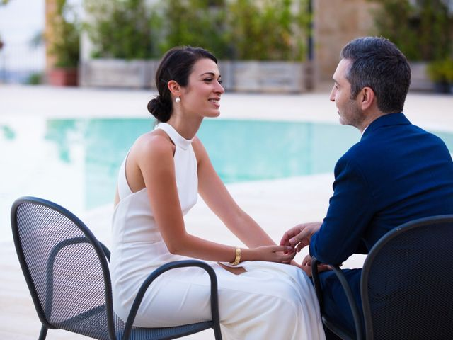 Il matrimonio di Michael e Jennifer a Ragusa, Ragusa 32