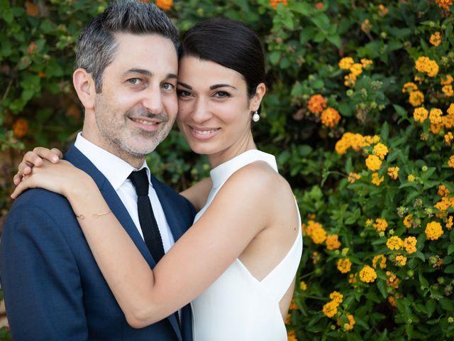 Il matrimonio di Michael e Jennifer a Ragusa, Ragusa 34
