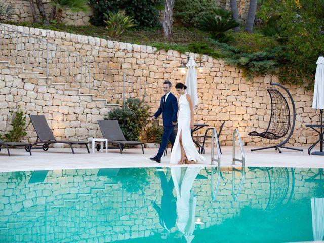 Il matrimonio di Michael e Jennifer a Ragusa, Ragusa 35