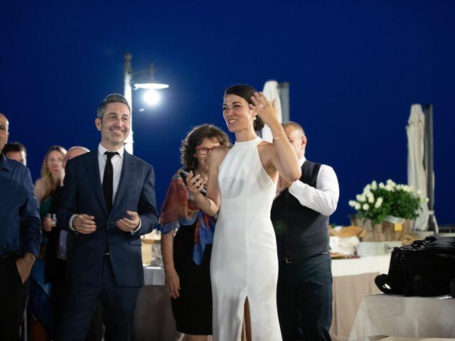 Il matrimonio di Michael e Jennifer a Ragusa, Ragusa 39