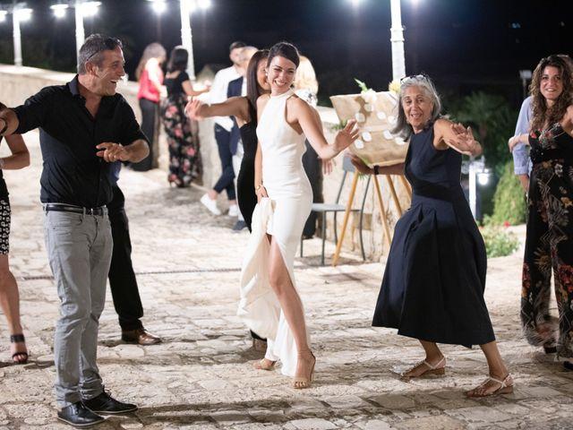 Il matrimonio di Michael e Jennifer a Ragusa, Ragusa 46