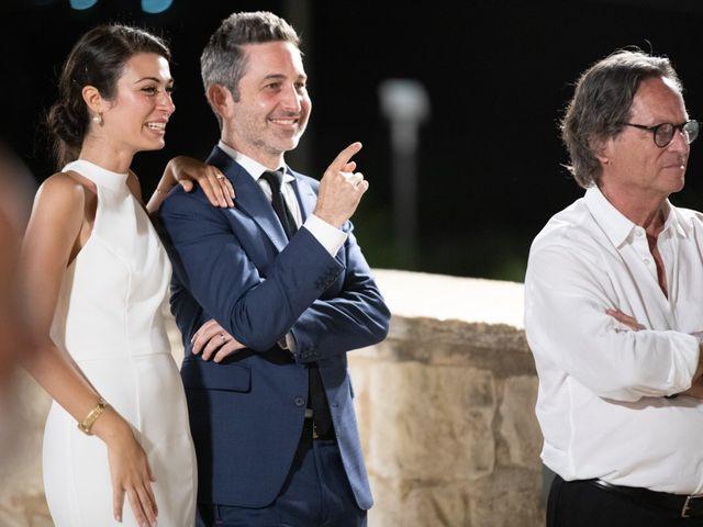 Il matrimonio di Michael e Jennifer a Ragusa, Ragusa 47