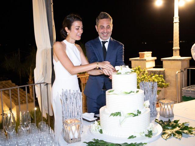 Il matrimonio di Michael e Jennifer a Ragusa, Ragusa 48