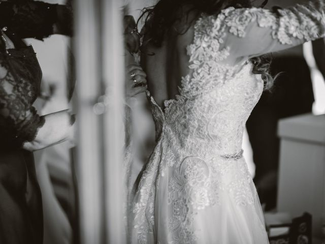Il matrimonio di Ruben e Noemi a Pontenure, Piacenza 15
