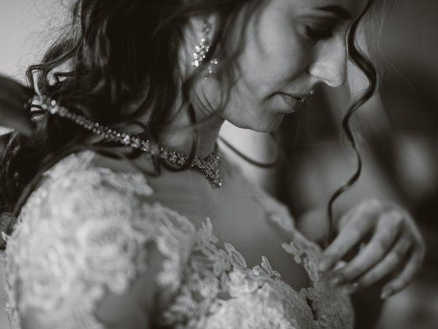 Il matrimonio di Ruben e Noemi a Pontenure, Piacenza 18