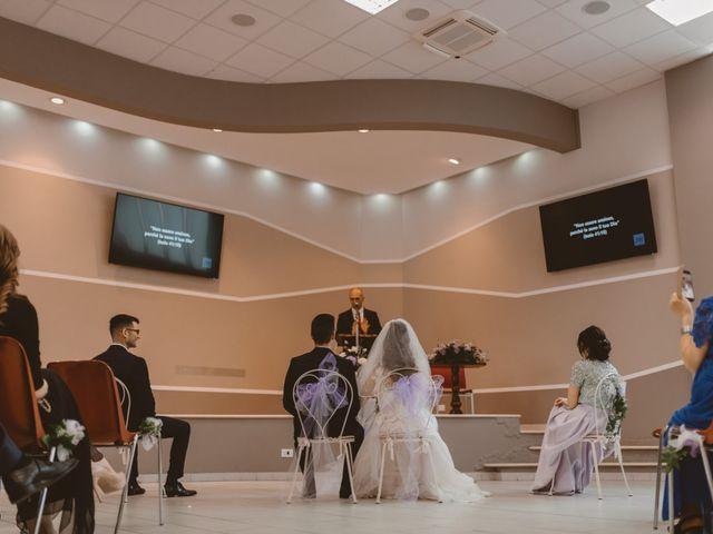 Il matrimonio di Ruben e Noemi a Pontenure, Piacenza 28