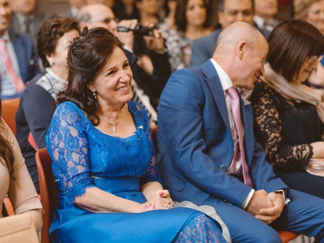 Il matrimonio di Ruben e Noemi a Pontenure, Piacenza 33