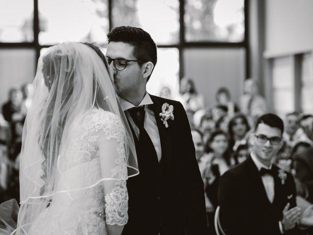 Il matrimonio di Ruben e Noemi a Pontenure, Piacenza 34