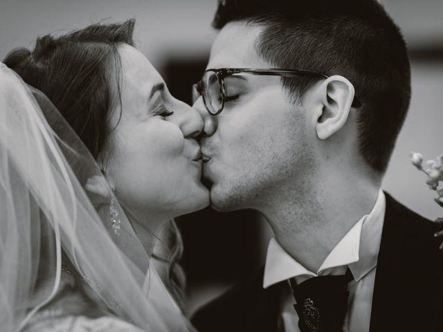 Il matrimonio di Ruben e Noemi a Pontenure, Piacenza 37