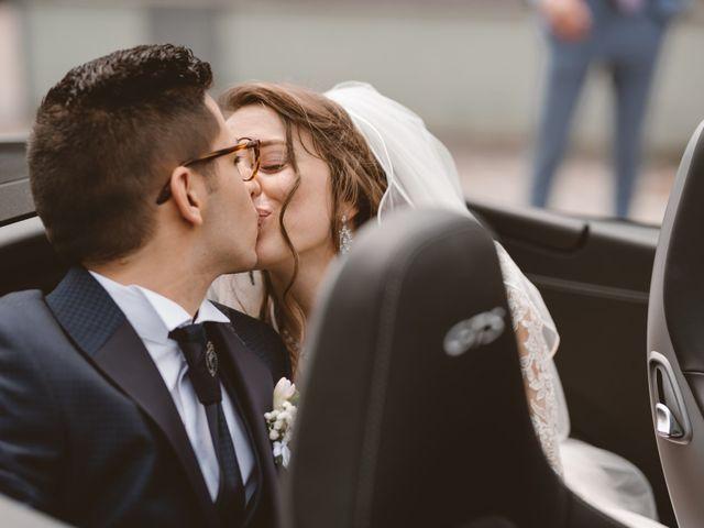 Il matrimonio di Ruben e Noemi a Pontenure, Piacenza 38
