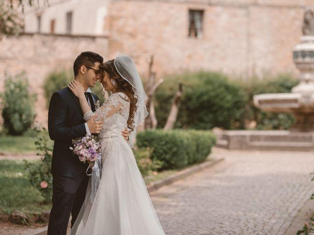 Il matrimonio di Ruben e Noemi a Pontenure, Piacenza 39