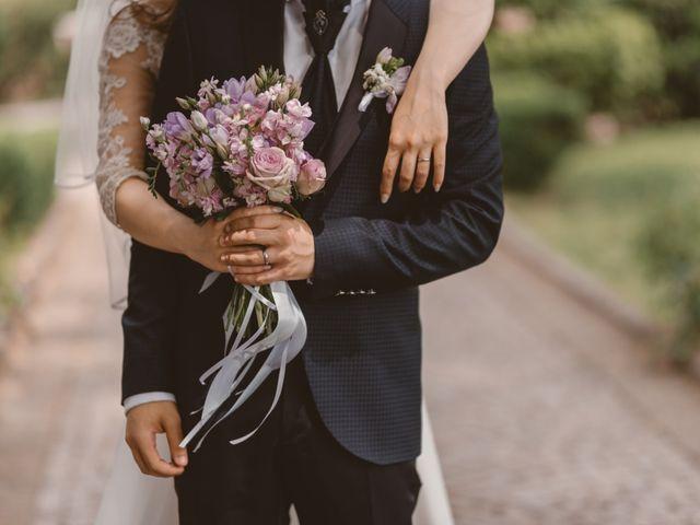 Il matrimonio di Ruben e Noemi a Pontenure, Piacenza 40