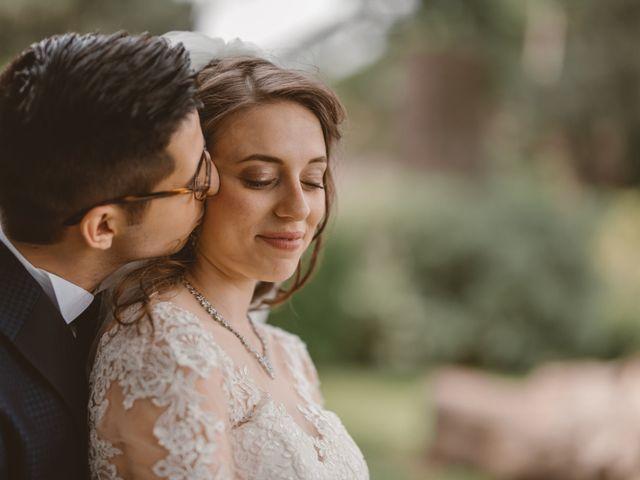 Il matrimonio di Ruben e Noemi a Pontenure, Piacenza 41
