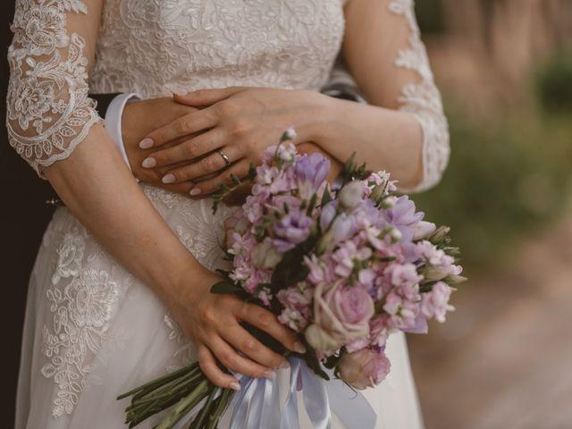 Il matrimonio di Ruben e Noemi a Pontenure, Piacenza 42
