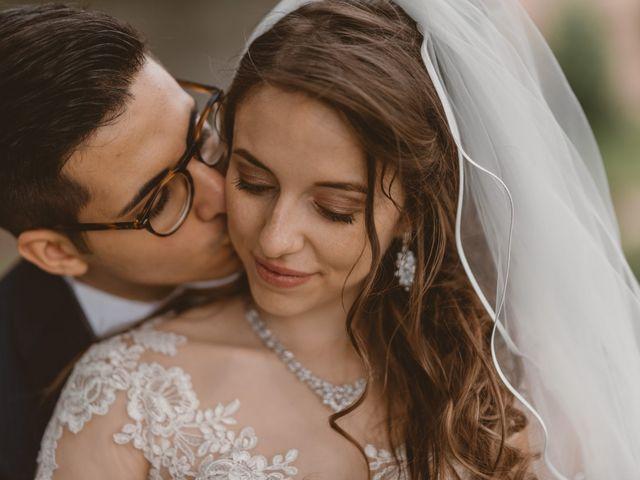Il matrimonio di Ruben e Noemi a Pontenure, Piacenza 43