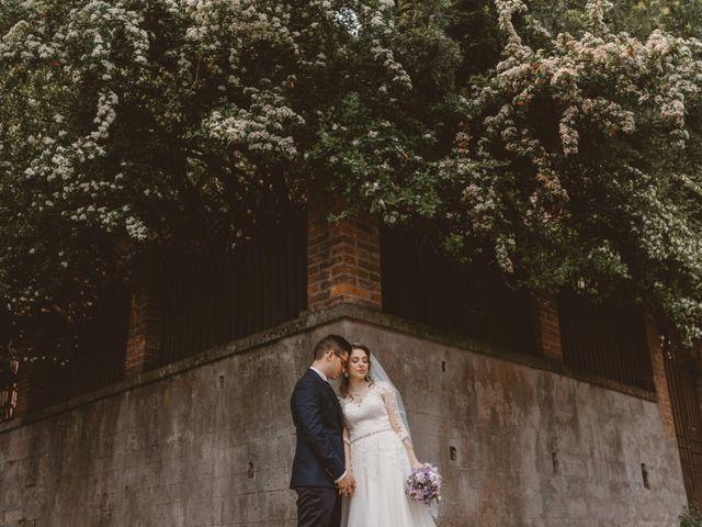 Il matrimonio di Ruben e Noemi a Pontenure, Piacenza 44
