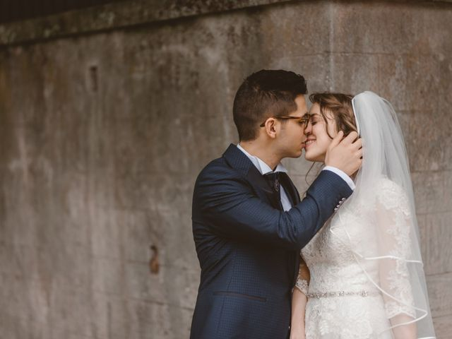 Il matrimonio di Ruben e Noemi a Pontenure, Piacenza 46