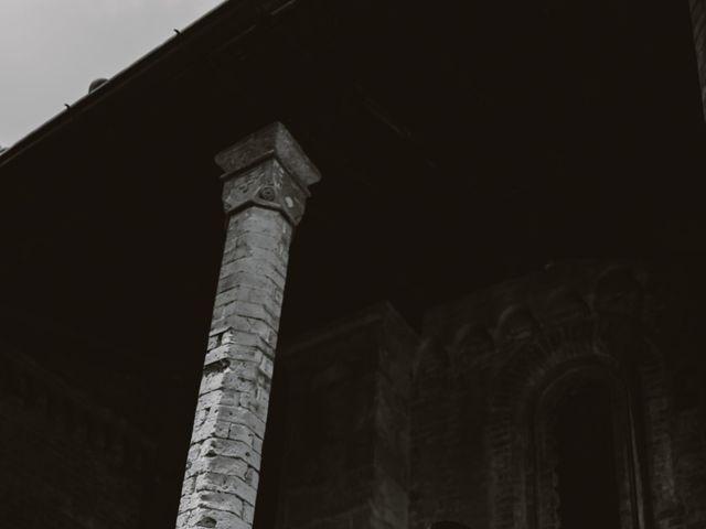 Il matrimonio di Ruben e Noemi a Pontenure, Piacenza 47