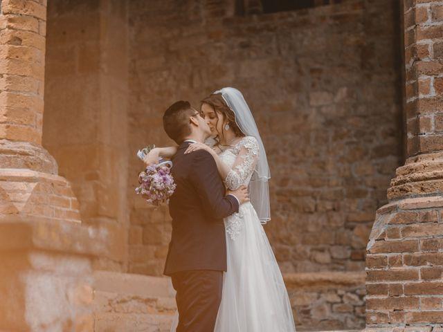 Il matrimonio di Ruben e Noemi a Pontenure, Piacenza 48