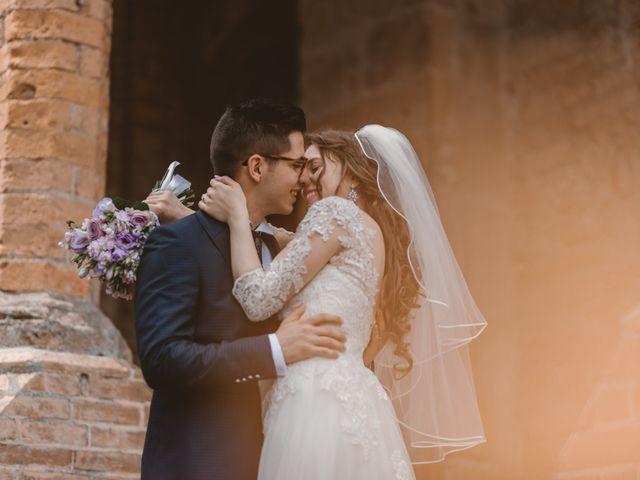 Il matrimonio di Ruben e Noemi a Pontenure, Piacenza 49