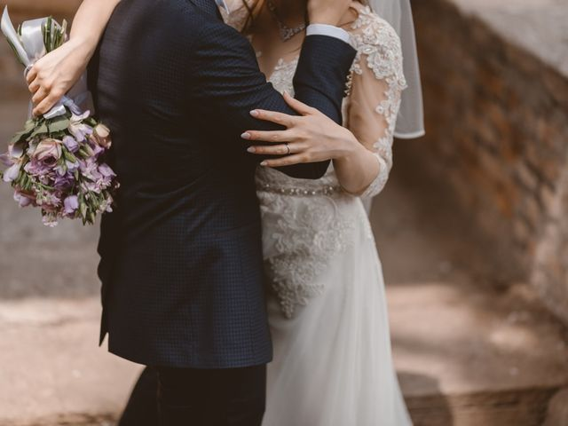 Il matrimonio di Ruben e Noemi a Pontenure, Piacenza 50