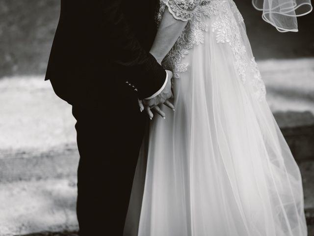 Il matrimonio di Ruben e Noemi a Pontenure, Piacenza 51