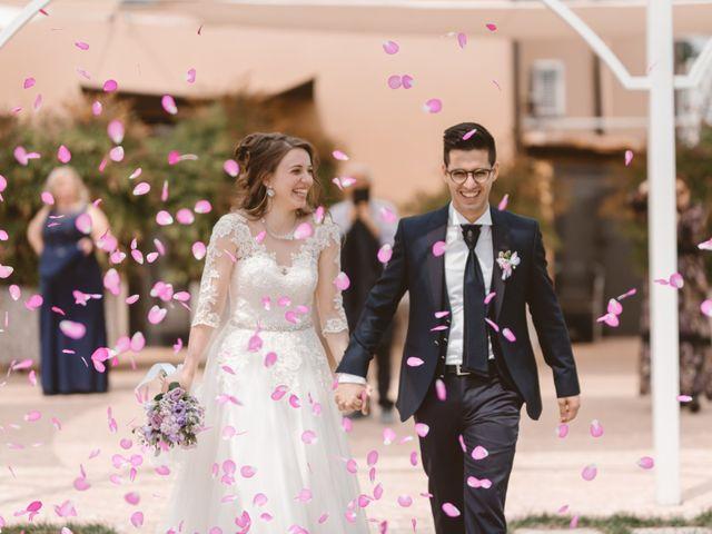 Il matrimonio di Ruben e Noemi a Pontenure, Piacenza 62