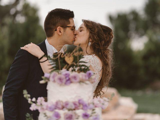 Il matrimonio di Ruben e Noemi a Pontenure, Piacenza 66