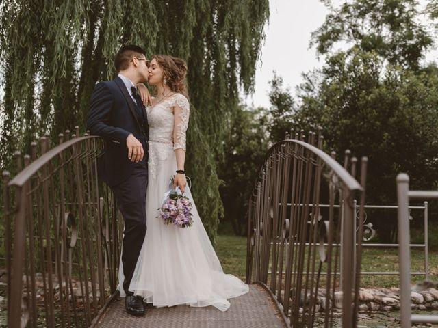 Il matrimonio di Ruben e Noemi a Pontenure, Piacenza 67