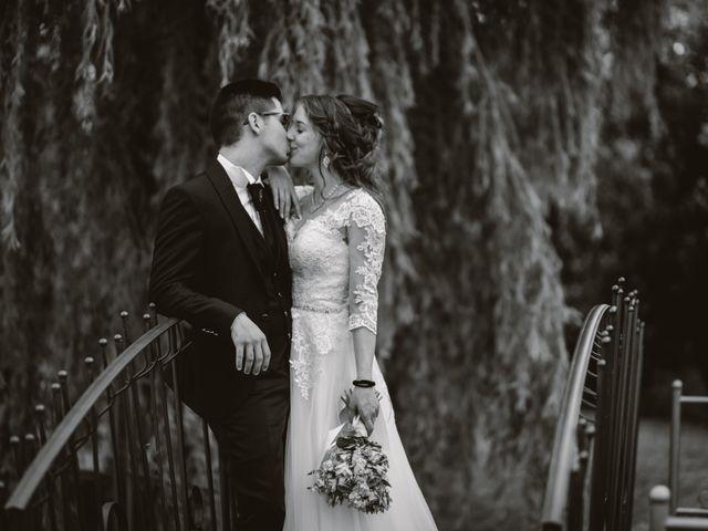 Il matrimonio di Ruben e Noemi a Pontenure, Piacenza 69