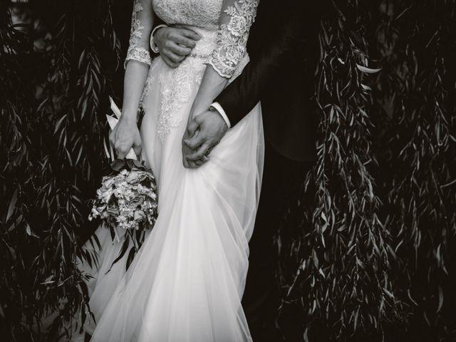 Il matrimonio di Ruben e Noemi a Pontenure, Piacenza 2