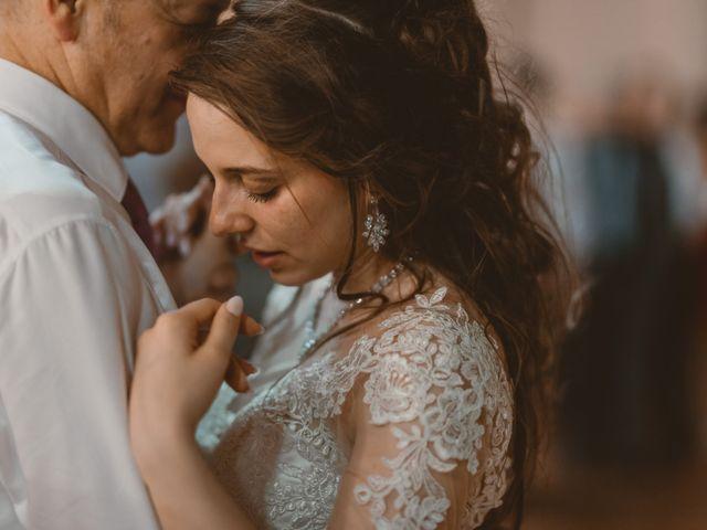 Il matrimonio di Ruben e Noemi a Pontenure, Piacenza 82