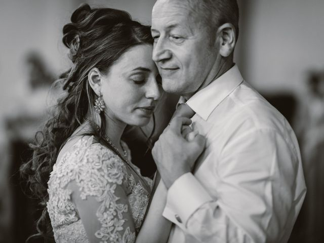 Il matrimonio di Ruben e Noemi a Pontenure, Piacenza 83
