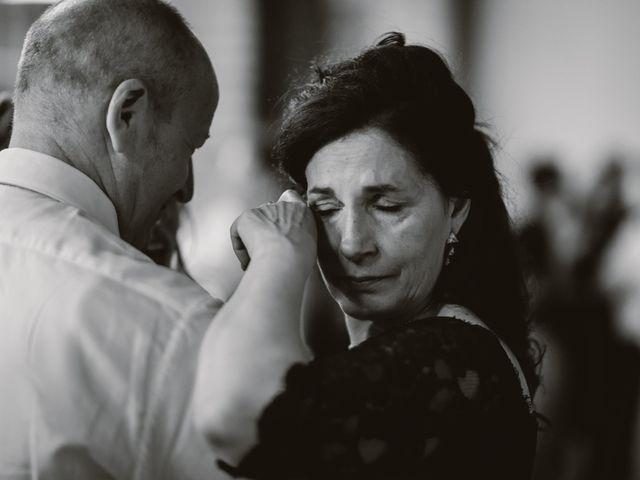 Il matrimonio di Ruben e Noemi a Pontenure, Piacenza 84