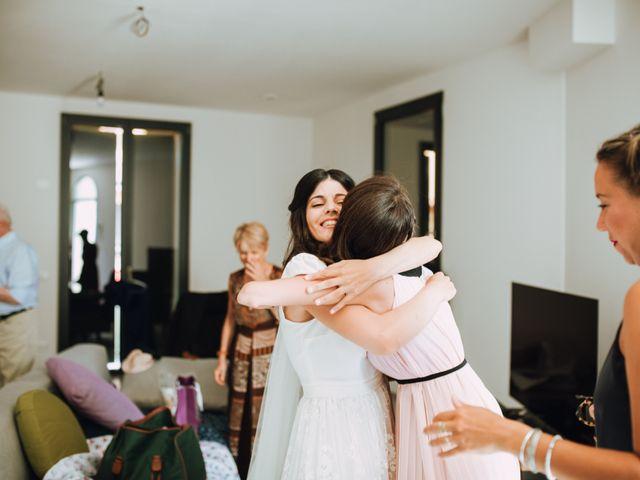 Il matrimonio di Piero e Giorgia a Minerbio, Bologna 19