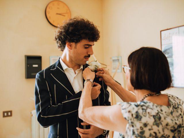 Il matrimonio di Piero e Giorgia a Minerbio, Bologna 26