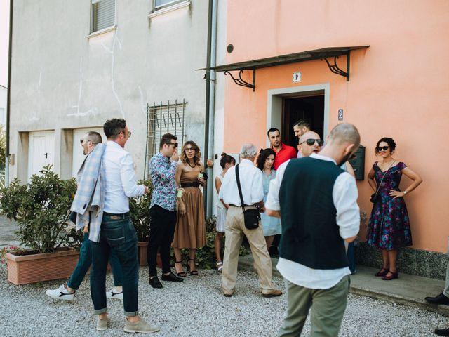 Il matrimonio di Piero e Giorgia a Minerbio, Bologna 28