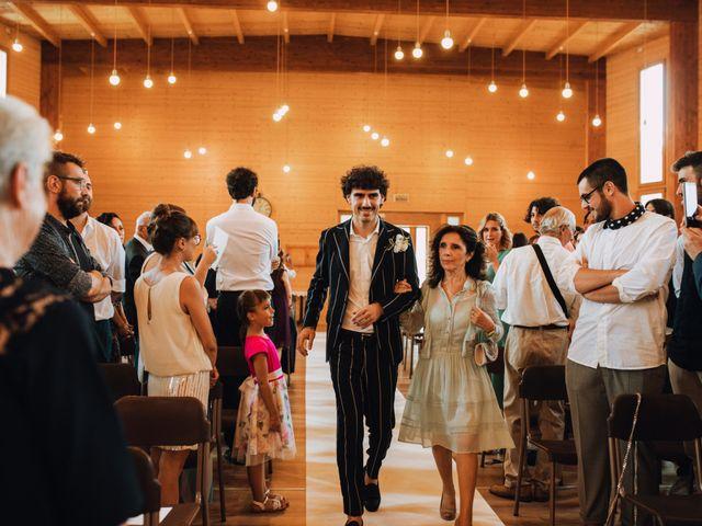 Il matrimonio di Piero e Giorgia a Minerbio, Bologna 38