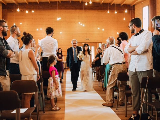Il matrimonio di Piero e Giorgia a Minerbio, Bologna 39